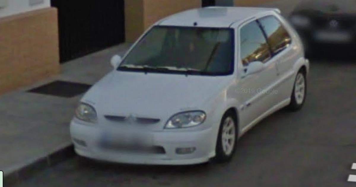 saxo 2009 2